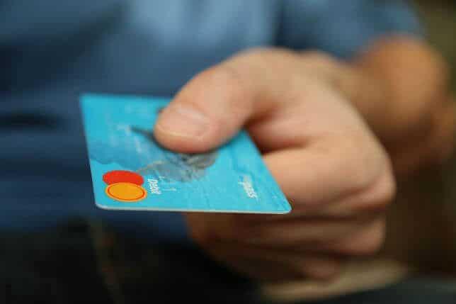 Solicitar Cartão de Crédito