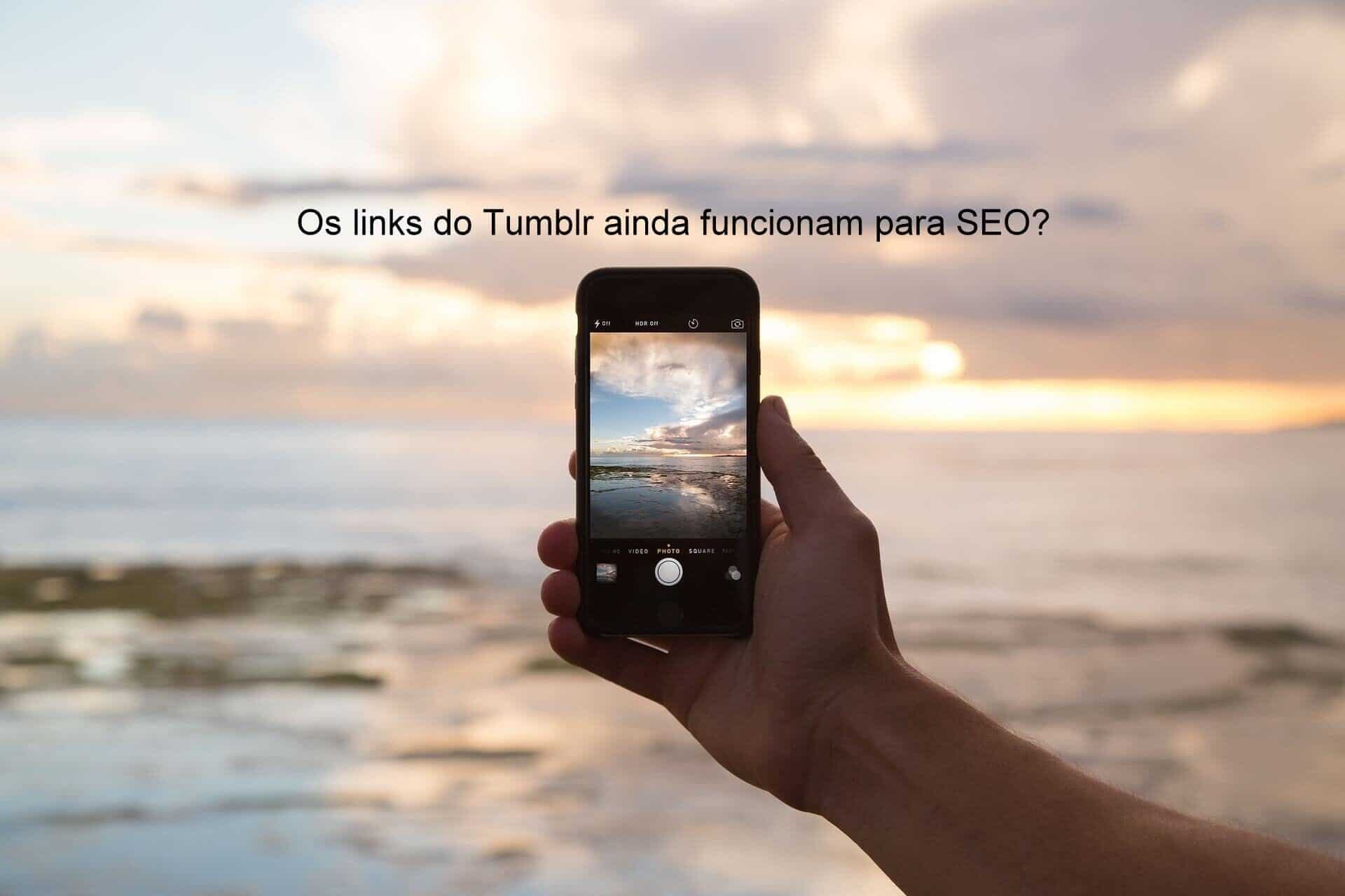 Link building com Tumblr – Os links do Tumblr ainda funcionam para SEO?