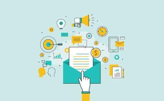 6 Poderosas Dicas De E-mail Marketing Que Precisa De Conhecer