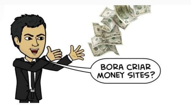 A verdade sobre os Money Sites – Mini Sites – Micro Sites