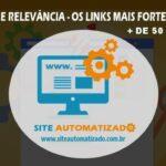 Como deixar o seu site automatizado com backlinks