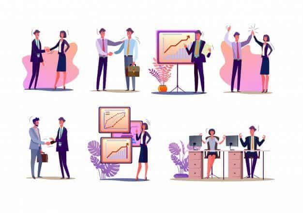 9 maneiras incríveis de aumentar as vendas
