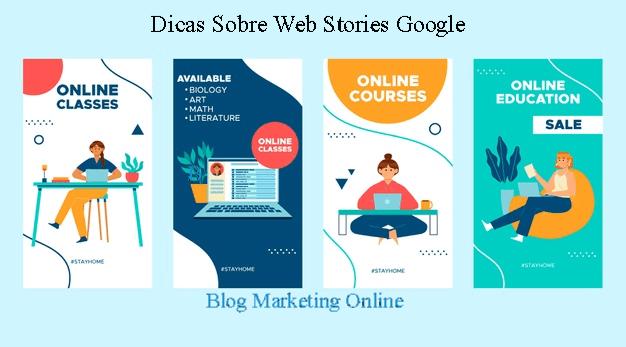 ✅Como Criar Web Stories Com WordPress