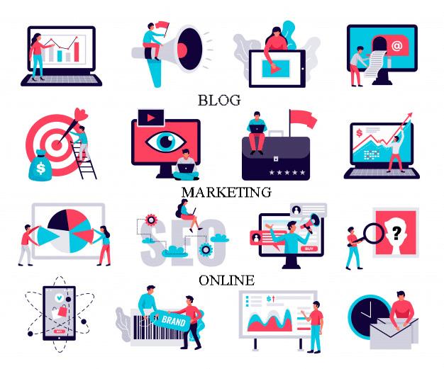 Qual é a importância do marketing digital para pequenas e médias empresas?