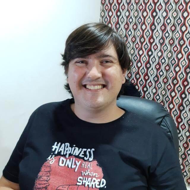 Felipo Bellini – Empreendedor Digital
