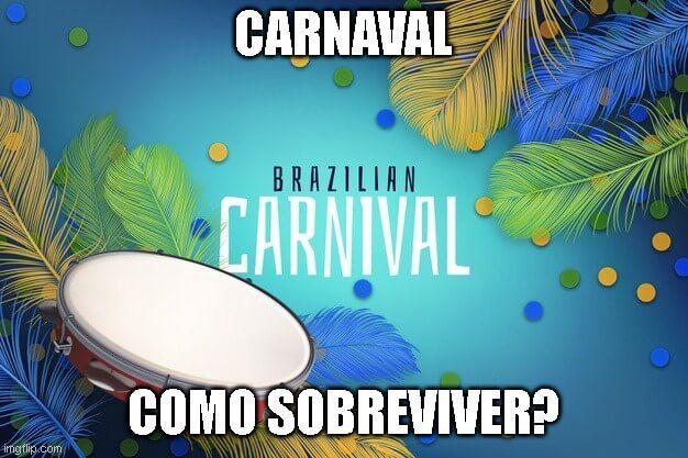 como fazer negocios no carnaval