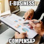 E-business expresso - Tempo de segurar o cliente