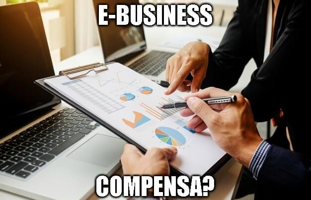 O que é e-Business e para que serve