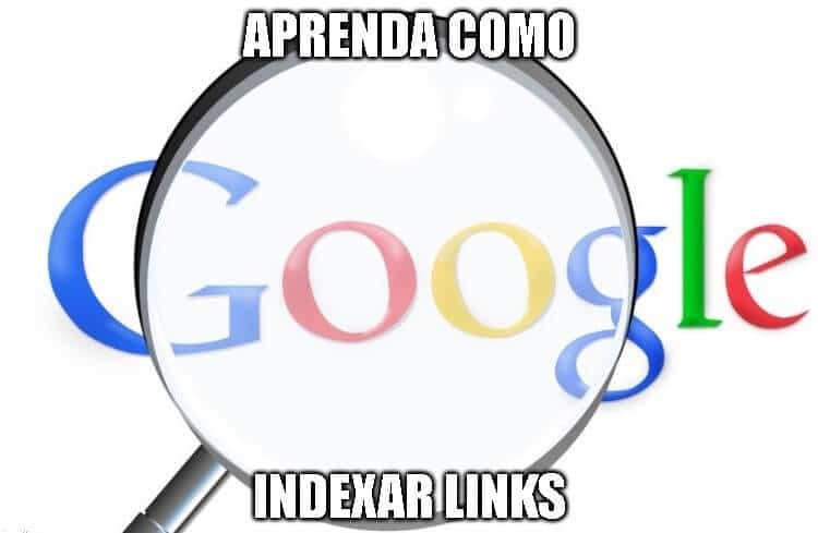 indexador de links