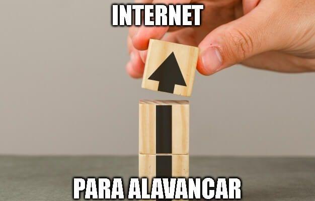 internet para negocio