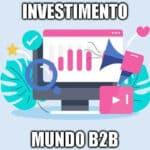 Solo arenoso nos negócios B2B